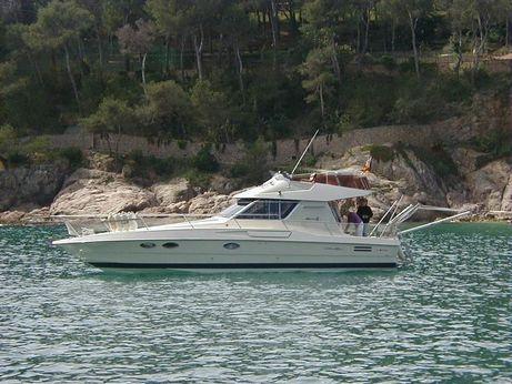 1984 Riva 42 Malibu
