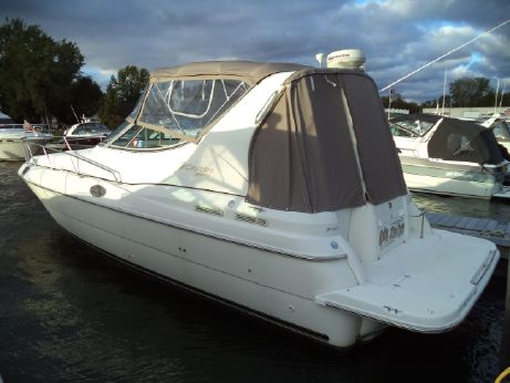 1999 Cruisers 3075 Rogue