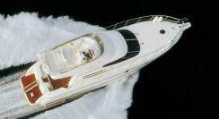 2000 Cranchi 48 Atlantique