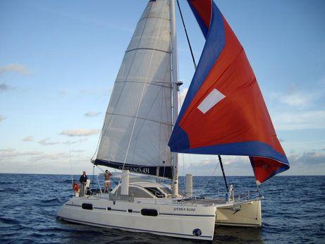 2004 Catana 431