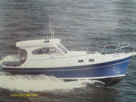 2003 Mainship Pilot 30-II Sedan