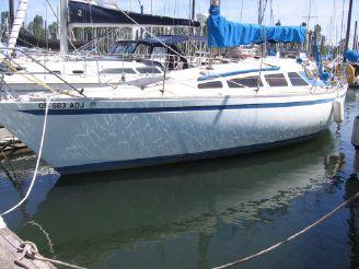 1978 Yamaha Boats 33