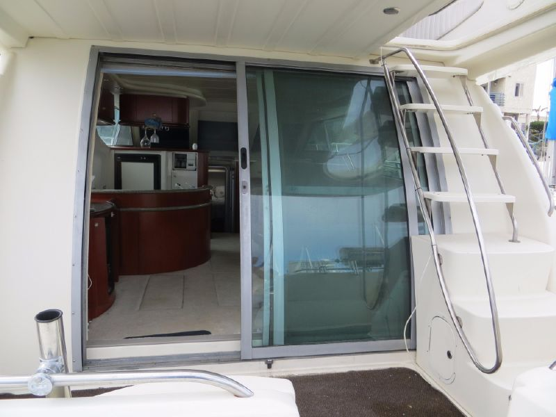 Maxum 4600 Yacht for sale in Oceanside Harbor