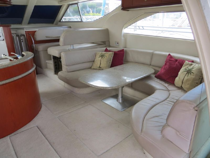 Maxum 4600 SCB for sale in Oceanside Harbor