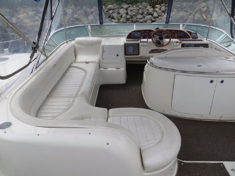 Maxum 4600 SCB Yacht for sale in Oceanside Harbor