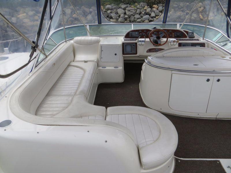 Maxum 4600 SCB Yacht for sale in Oceanside Harbor