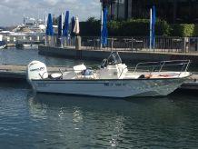2013 Boston Whaler 170 Montauk