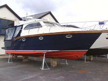 2005 Viki Marine Sedan 34