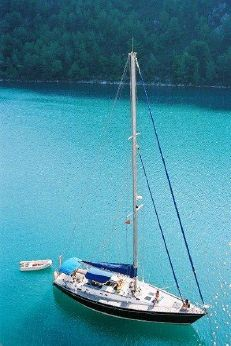 1988 Gib'sea 522