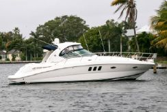 2007 Sea Ray Sun Dancer