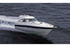 2008 Bavaria Motor Boats 32 Sport