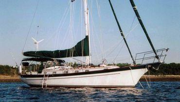 2006 Cabo Rico 42