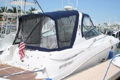 2006 Four Winns 348 Vista