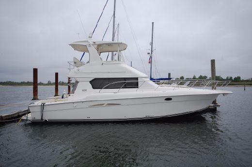 2003 Silverton 42 Convertible