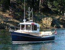 2015 Ranger Tug 21EC