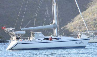 1989 Cs Merlin 36