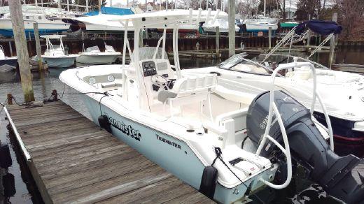 2015 Tidewater 230LFX