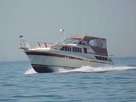 1984 Chris-Craft Catalina 381