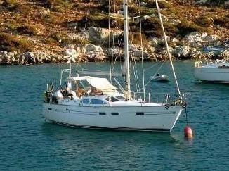 2006 Southerly 115