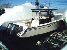 2004 Grady-White 306 BIMINI