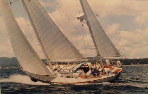 1981 Hinckley Sou'wester 50