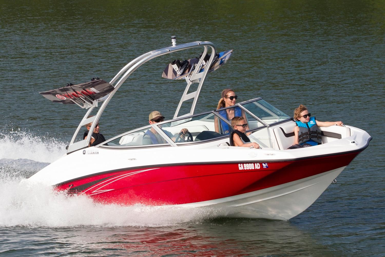 2016 yamaha ar190 power boat for sale for Yamaha dealers in arkansas