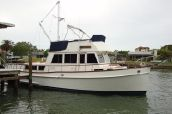 photo of 36' Grand Banks 36 Classic