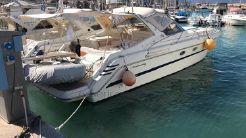 2002 Cranchi Mediterranee 41
