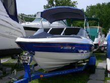 2007 Bayliner 205 BR