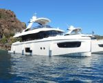 photo of 52' Absolute NAVETTA 52
