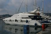 photo of 66' Fairline Squadron 62-65
