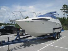 2006 Bayliner 265 Sunbridge