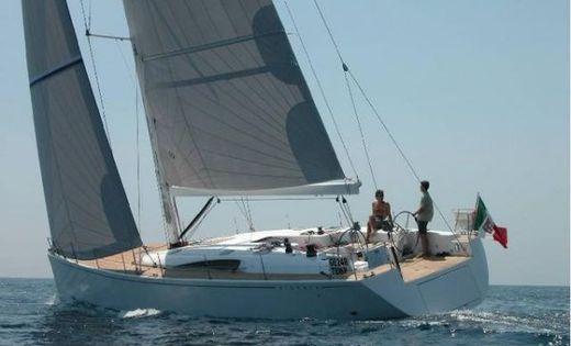 2006 Hidra 54