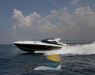 2012 Xl Marine 51 HT