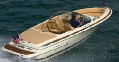 2015 Chris-Craft Launch 20 Standard Edition