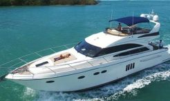 2009 Princess 62 Flybridge