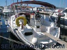 2001 Dufour Gib Sea 33