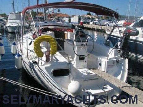 2001 Dufour Gib'Sea 33