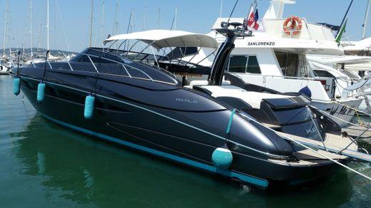 2013 Riva RIVALE 52