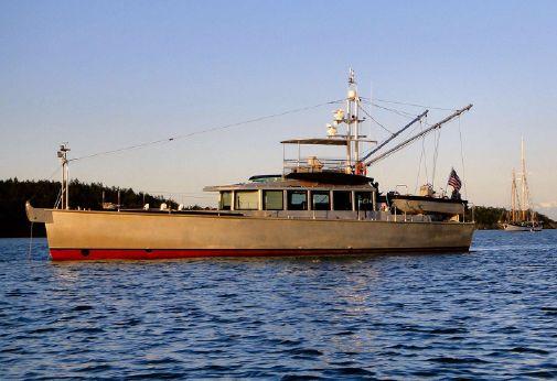 2010 Fpb 64 by Circa Marine