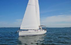 2012 Dufour 425 Grand Large