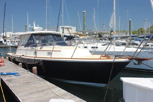 Parker Marine Sales