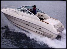 1995 Sea Ray 200 OV Select