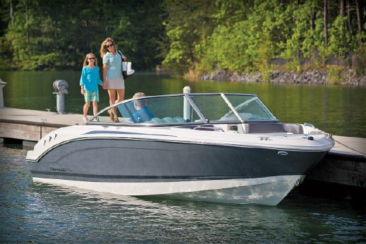 2014 Chaparral 21 H2O Sport
