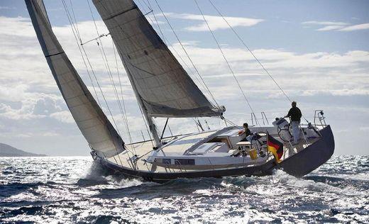 2010 Hanse 630e 630