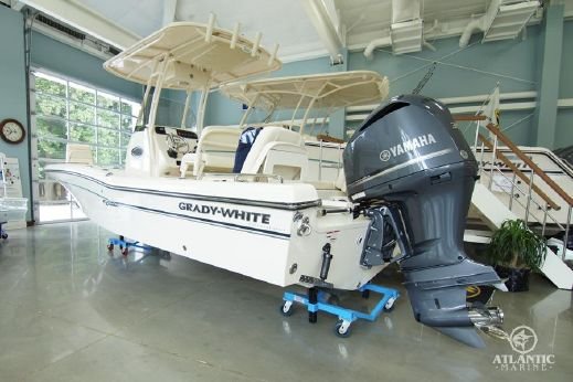 2016 Grady-White 251 Coastal Explorer