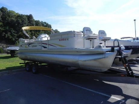 2006 Fisher 24 Lifetime w/Trailer