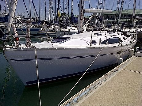2017 Catalina 315