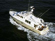 2015 Mikelson Nomad Long Range Cruising Sportfish
