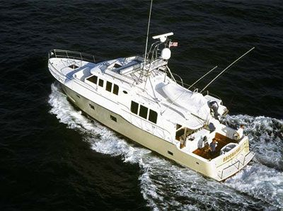Mikelson boats for sale yachtworld for San diego long range fishing